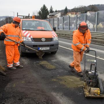 A közúti közlekedés digitalizációja javítja a biztonságot