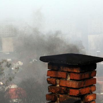 A legtöbb helyen javult a levegőminőség