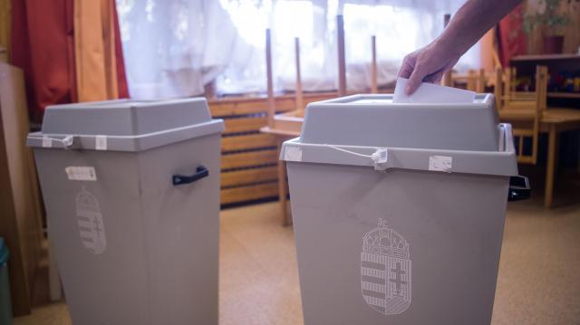 Dézsi Csaba András nyerte meg a győri polgármester-választást