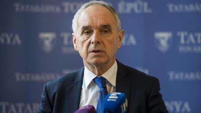 Elfogadták Kaposvár költségvetését