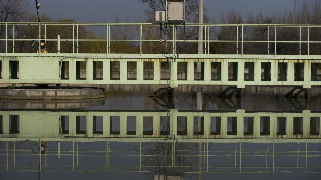 Február közepén kezdődik a kaposvári szennyvíztisztító próbaüzeme