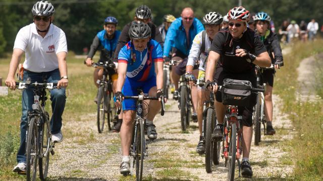 Magyarország élen jár a kerékpározásban európai szinten