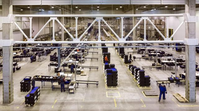 Meghaladja az 1200 forintot a fizikai dolgozók átlagos órabére