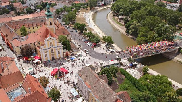 Polgármestert választanak vasárnap Győrben