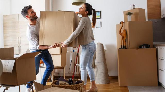 Tavaly már nőtt az első lakásvásárlók száma