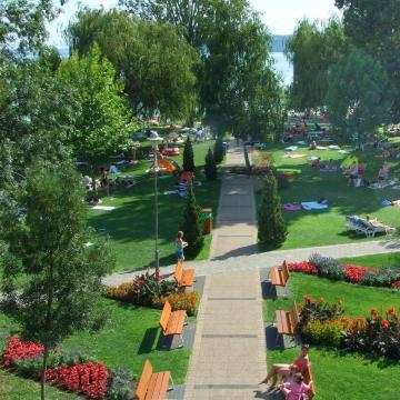 Tavaszra megújul a Balatonfüredi Szent Benedek Középiskola és Kollégium