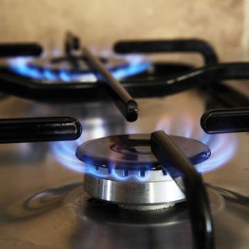 Továbbra is biztosított a gázellátás a téli időszakra