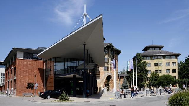 Villamosmérnökszakot indít az Óbudai Egyetem Kaposváron