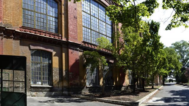 Visszaesett az ipari ingatlanok iránti kereslet Budapesten és környékén