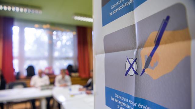 Boldog Géza győzött a polgármester-választáson Kazsokon