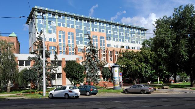 Elfogadták Debrecen idei költségvetését