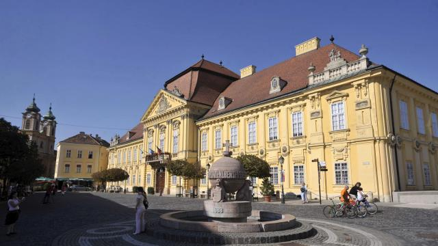 Elfogadták Székesfehérvár idei költségvetését