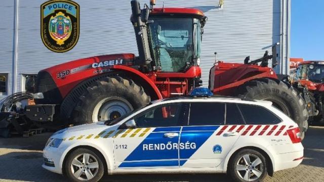 Fiatal gazdáknak a biztonságos közlekedésről