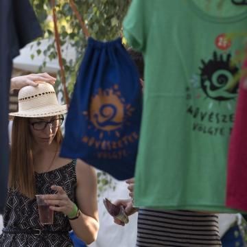 Idén is a Bondoró Fesztivállal nyitják a nyarat Kapolcson