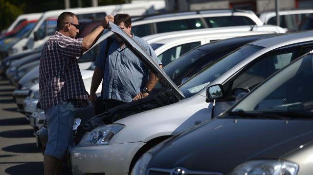 Idén tovább nőhet a használtautó-piac