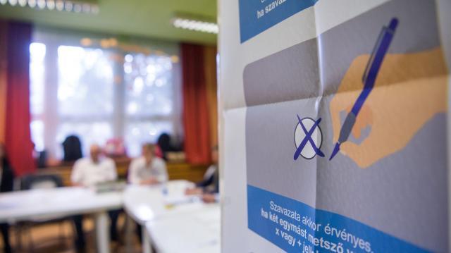 Időközi polgármester-választás lesz Kazsokon vasárnap