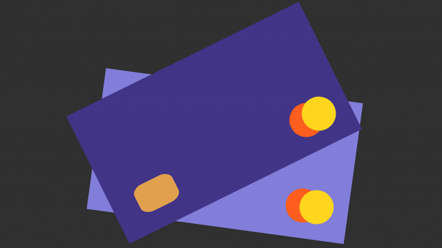 Jogosulatlan bankkártya-használattal milliós kárt okozott egy férfi
