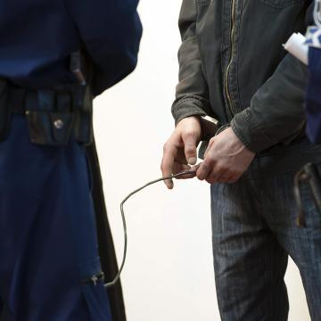 Két hét alatt négy embercsempészt tartóztattak le Tolnában