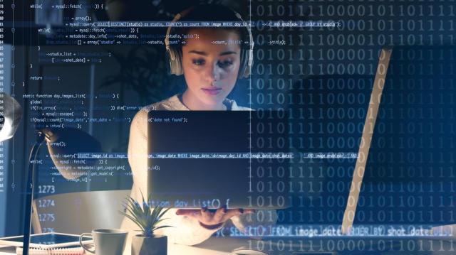 Kódolj határok nélkül! – Középiskolásoknak hirdetnek programozói versenyt