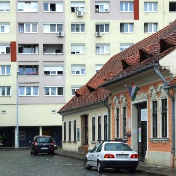 Konszolidáció zajlik az ingatlanpiacon