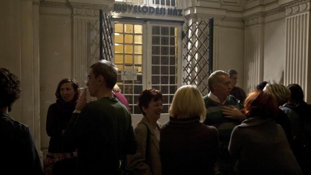 Kultúrházak éjjel-nappal: országszerte sok száz ingyenes program a hétvégén