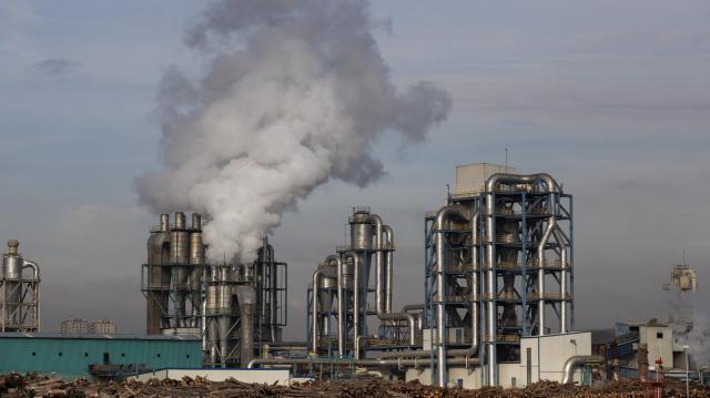 Magyarország klímasemlegessé tehető 2050-re