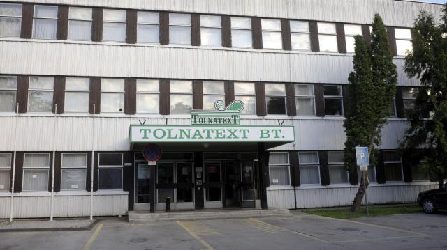Növelte árbevételét a Tolnatext