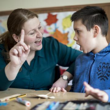 Pedagógiai intézményeket újítanak fel Tolnában