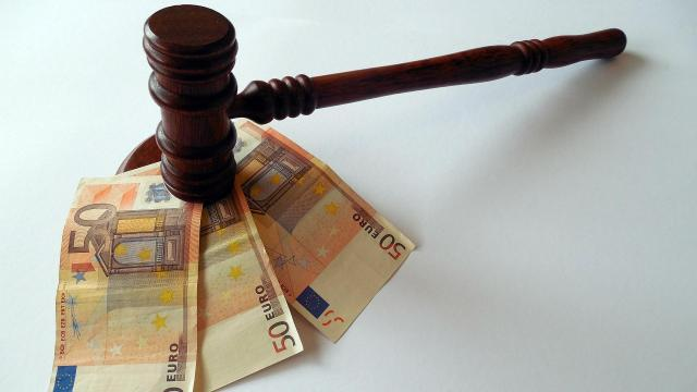 Pénzbüntetésre ítélte első fokon a Betyársereg öt tagját az Egri Járásbíróság