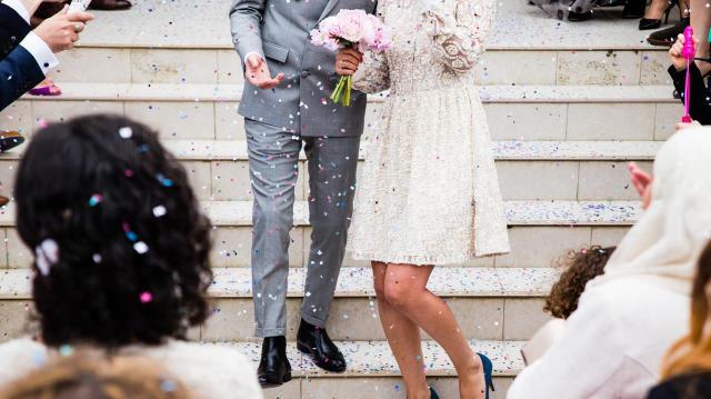 Újra népszerű a házasság Magyarországon