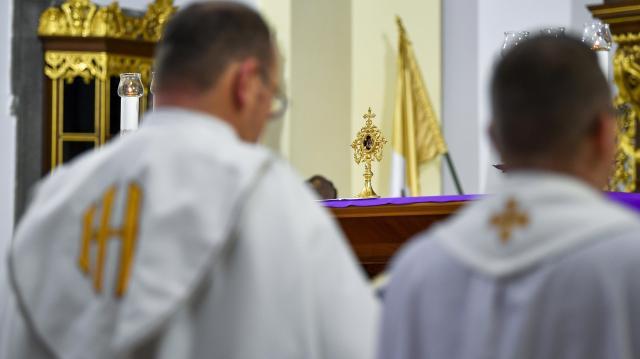 A katolikus iskolák javára gyűjtenek a templomokban