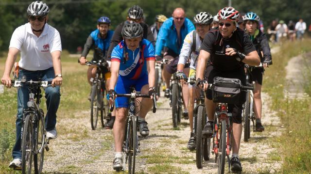 A kormány kiemelten támogatja a kerékpáros infrastruktúra fejlesztését