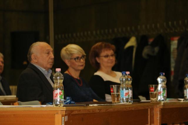 Áldozatvédelmi szakmai konferencia a főkapitányságon