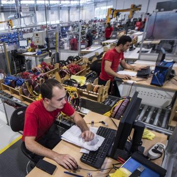 Eredményes a munkaerőpiaci reform végrehajtása