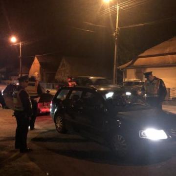 Közlekedésrendészeti akciót tartottak Zala megyében