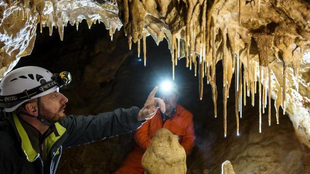 Különleges programokkal népszerűsítik a barlangokat márciusban