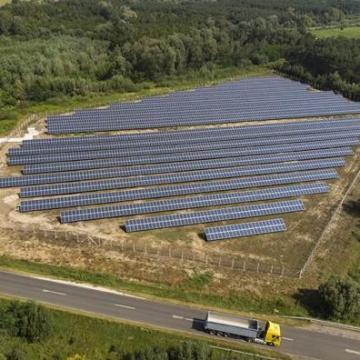 Megújuló energiaforrásokra kaphatnak támogatást a kkv-k