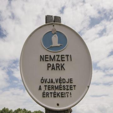 Révész Máriusz: Sikeres projektek kellenek a nemzeti parkokban