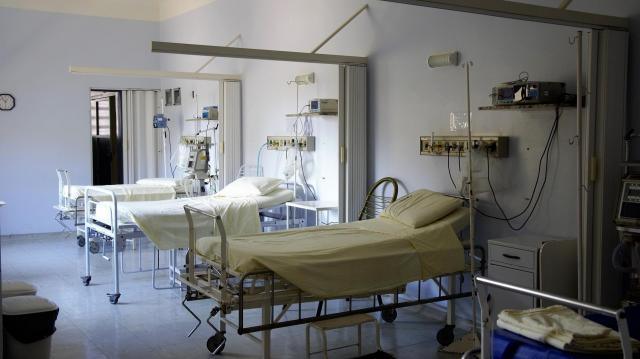 A kórházak legfontosabb feladata a vírus terjedésének megelőzése