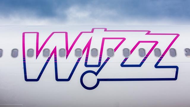 A Wizz Air nem repül sem Olaszországba, sem Izraelbe a koronavírus miatt