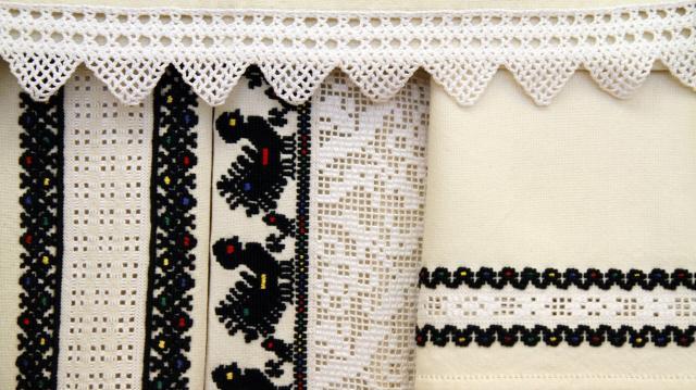 A XVII. Kárpát-medencei Textilfesztivál Békéscsabán