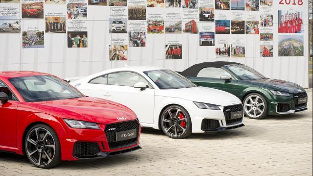 Bérmegállapodást kötött az Audi Hungaria a szakszervezettel