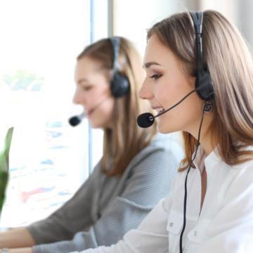 Biztonságunk érdekében használjuk a telefonos és online ügyfélszolgálatokat