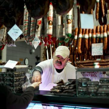 Elindult a sertéshúsfogyasztást ösztönző kampány