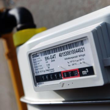 Felfüggeszti a fogyasztásmérők leolvasását az E.ON, az Elmű-Émász és az NKM
