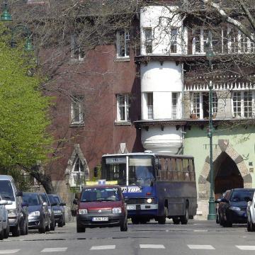 Felfüggesztik a közlekedési vizsgákat csütörtöktől