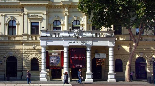 Krúdy világának hangulatát idézi meg a Jókai Színház új bemutatója