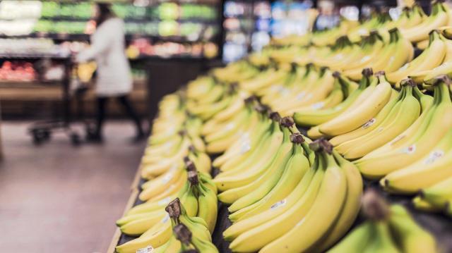 Megfelelő mennyiségű élelmiszer áll rendelkezésre az országban