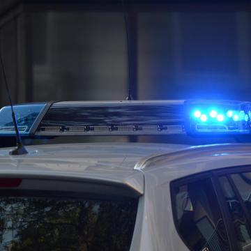 Meghalt egy motoros Veszprém megyében