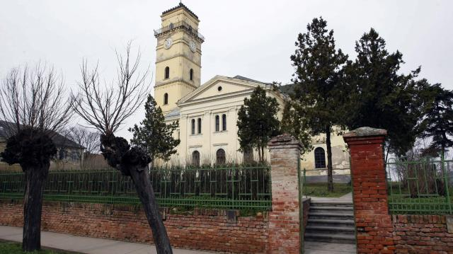 Megújultak a nagykunsági templomok